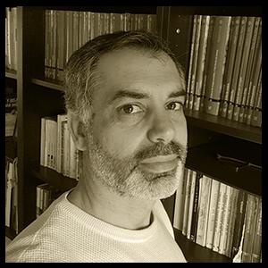 Daniel Amós - Fundador Mundo Escénico