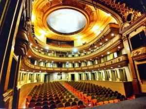 Ferrol - Teatro Jofre