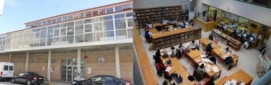 Biblioteca Pública de Cangas do Morrazo
