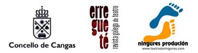 Promotores do Fondo Teatral María Casares