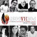 VII Festival Internacional de Poesía en Allariz (POEMAGOSTO 2020)