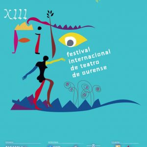 Cartel FITO Ourense 2020