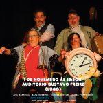 Pinconús - Pisconús teatro