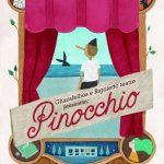 Pinocchio - Teatro Ghazafelhos