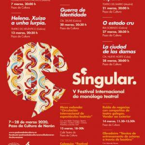 V Festival Singular de Narón