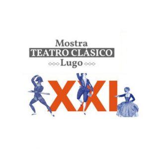 Cartel XXI Mostra de Teatro Clásico