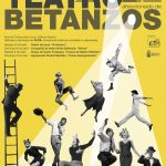 Cartel do XII Encontro de Teatro Afeccionado de Betanzos