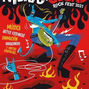 Cartel Morrasound Rock Fest 2021