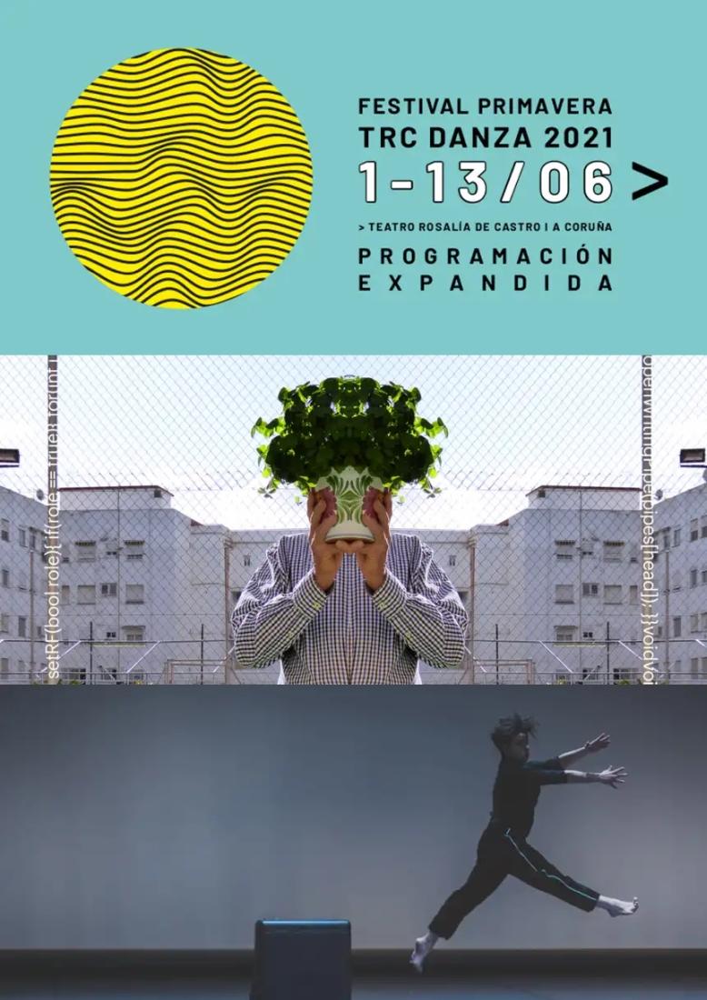 TRC Danza 2021 Primavera
