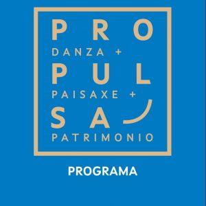 Cartel programa PROPULSA 2021