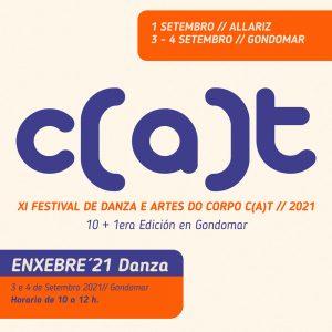 Cartel Festival Corpo a Terra 2021