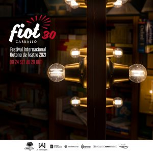 Cartel 30 FIOT 2021 Carballo
